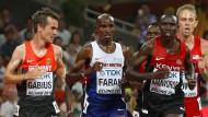 Gabius von Farah überrundet