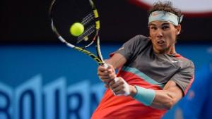 Nadal übt Kritik an Schiedsrichtern