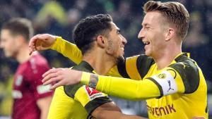 Dortmund stört die eigene Arroganz