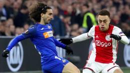 Barcelona besiegt Bayern im Kampf um Dest