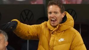 Die großen Defizite von RB Leipzig