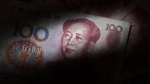 Kongress bereitet Strafen gegen China vor