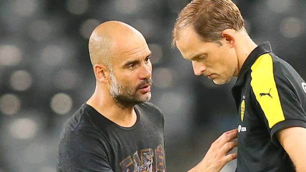 Tuchel gegen Guardiola – Torwart-Tor in Spanien
