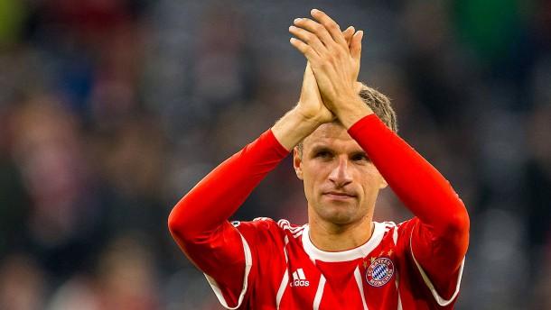 Müllers klare Ansage an den FC Bayern