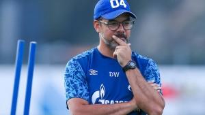 So will sich Schalke gegen den FC Bayern behaupten