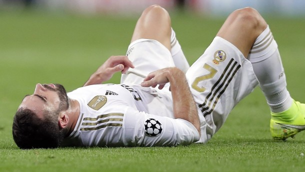 Turbulenzen bei Real Madrid nach Blamage