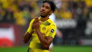 Aubameyangs Wechsel zu Arsenal ist perfekt