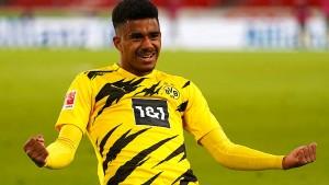 Der Furchtlose bei Borussia Dortmund
