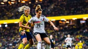 Schwedinnen-Test erfolgreich bestanden