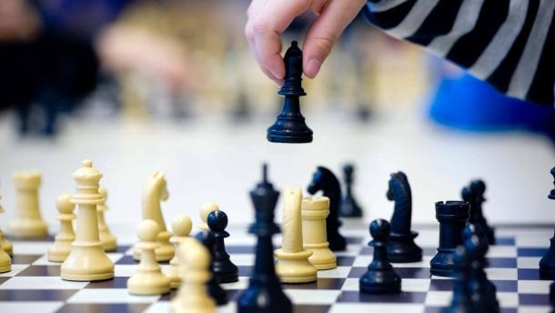 Kann Schach Sünde sein?