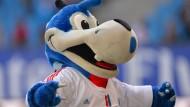 Der Bundesliga-Dino aus Hamburg lebt noch