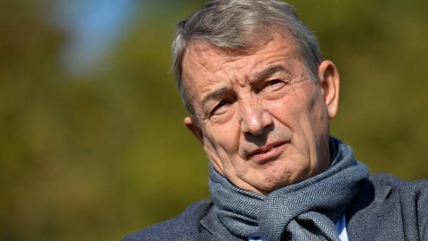 Niersbach erwartet längere Fifa-Sperre