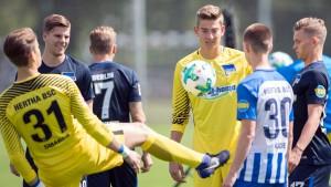 Klinsmann bewirbt sich bei Hertha BSC