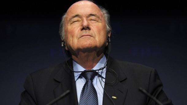Ist die Fifa noch zu retten?