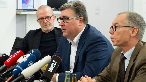"""""""Eintracht Frankfurt ist nicht das Robert-Koch-Institut"""""""