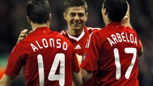 Die beste Mannschaft Europas