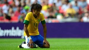 Brasilien erholt sich nicht