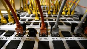 Internetpolizei ruft zur PC-Prüfung auf