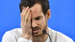 Auch Murray fehlt bei den Australian Open