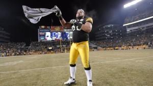 Green Bay und Pittsburgh erreichen Super Bowl