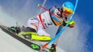 Könner zwischen den Slalomstangen: Felix Neureuther