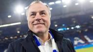 Clemens Tönnies, früherer Aufsichtsratsvorsitzender von Schalke 04