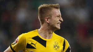 FC Bayern spricht über Reus-Transfer