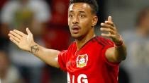 Deutschland oder Marokko: Leverkusens Karim Bellarabi muss sich entscheiden