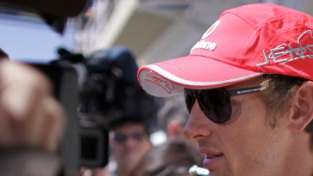 Überfall auf Jenson Button