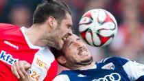 Union Berlin und der FC Ingolstadt schenkten sich nichts
