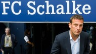 Deutscher Rekord: Kein Trainer war teurer in der Ablöse als Markus Weinzierl