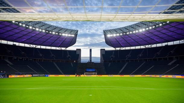 Die Bundesliga zieht den letzten Joker