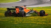 Raus aus dem Abseits: McLaren mit Fernando Alonso will einen Motorenwechsel erzwingen