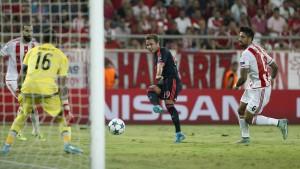 Bayern München sorgt spät für klare Verhältnisse