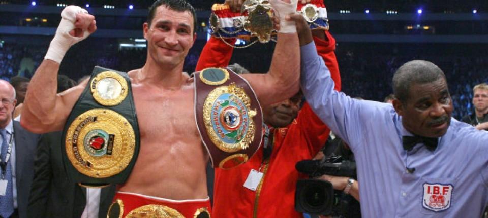 Boxen Die Größe Eines Ali Bleibt In Weiter Ferne Mehr Sport Faz