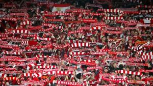 Die Bundesliga brummt wie nie – und vergibt Chancen