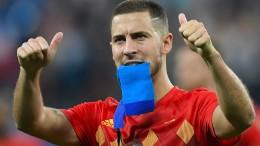 Belgien gewinnt das unbeliebteste Spiel