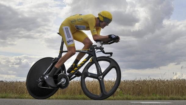Willkommen in der Grauzone der Doping-Szene