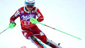 Das Slalom-Wunderkind