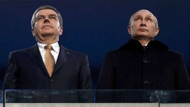 Putins Hilfe ist fraglich