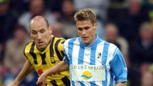 Kehl wechselt zu Borussia Dortmund