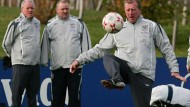 Steve McLaren: Einst Lachnummer, nun Meisterschaftsanwärter ausgerechent im gelobten Trainerland Holland
