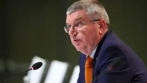 IOC wegen Rio-Skandal unter Druck