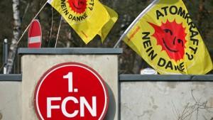 Missliebige Sponsoren in Leverkusen und Nürnberg