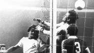 Zwei Müllers bleiben auch für Lewandowski unerreicht
