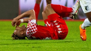 Mainz und Schalke im Krisenduell der Bundesliga