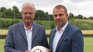 Hoffenheim denkt groß – mit Flick