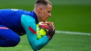 Torwart ter Stegen fehlt bei der Fußball-EM