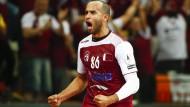 Qatar jubelt weiter