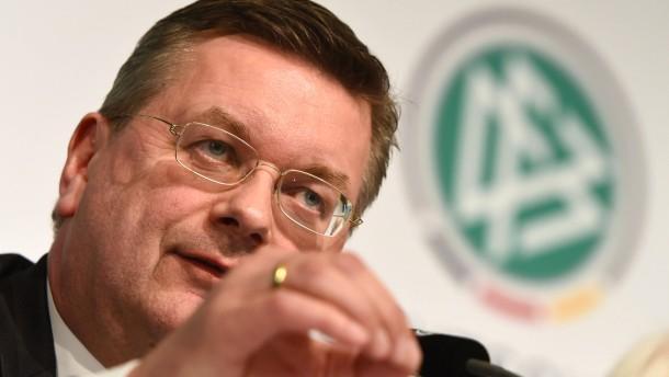 Wann klagt der DFB?